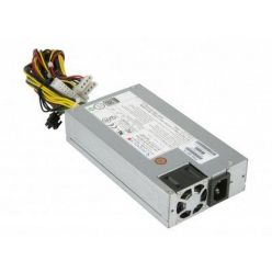 SUPERMICRO  1U, 350W, Multiple Output,  80+ Paltinum Power Supply