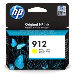 HP cartridge 912 (yellow, 315str.) pro HP OfficeJet 8013, HP OfficeJet Pro 8023