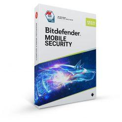 Bitdefender Mobile Security for Android 1 zařízení na 1 rok