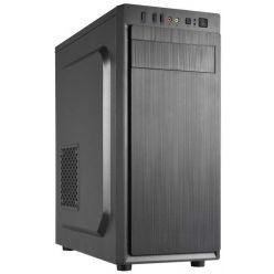Crono MT-X3, mid tower skříň, USB 3.0, černá