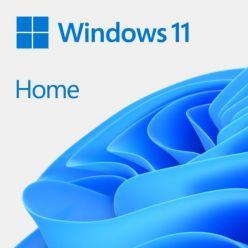 Microsoft Windows 11 Home CZ DVD (OEM)