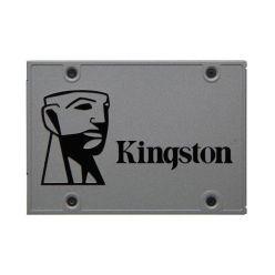 """Kingston UV500 1.9TB, 2.5"""" SSD, 3D TLC, SATA III, 520R/500W, upgrade kit"""