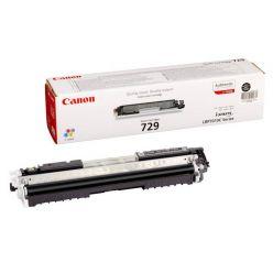 CANON CRG-729BK toner černý - 1200stran (CRG729BK)
