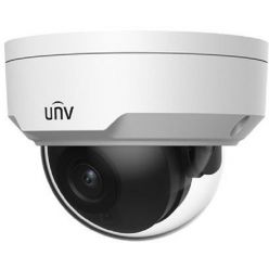 UNV IP dome kamera - IPC322LB-DSF28K-G, 2MP, 2.8mm