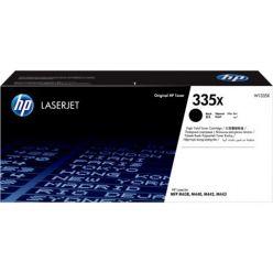 HP 335X LaserJet  černá tonerová kazeta, 13.700 stran