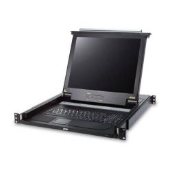 "ATEN CL-1000MA console 17"" LCD"