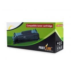 PRINTLINE kompatibilní toner s OKI 44315307, cyan