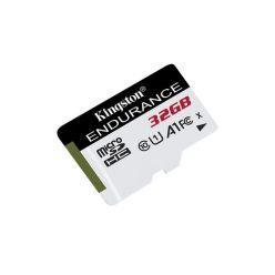 Kingston Endurance 32GB microSDHC karta, UHS-I U1 A1, 95R/30W