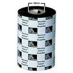 Páska Zebra 40mm x 450m TTR, pryskyřice (4800), 1ks