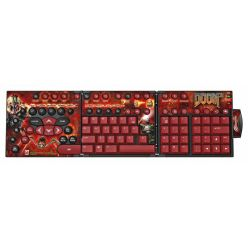 ZBOARD - Game Keyset DOOM3 upgrade