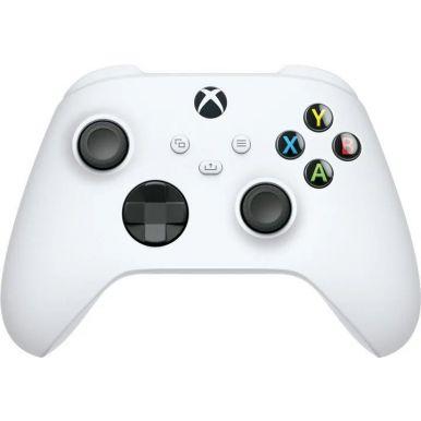 Microsoft Xbox One Wireless Controller, bílý