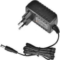 Napájecí adaptér zdroj / 12V/ 1A (5.5x2.1mm)