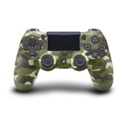 Sony DualShock 4 Controller Green Camo v2