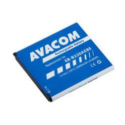 AVACOM baterie do mobilu Samsung Grand 2 Li-Ion 3,8V 2600mAh, (náhrada EB-B220AEBE)