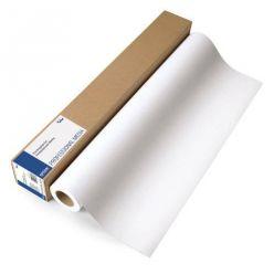 "Epson Premium Semigloss Photo Paper, 60"" x 30.5m, role, pololesklý"