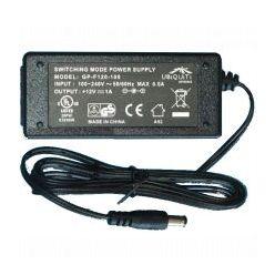 OEM napájecí adaptér 12V 1A pro RouterBOARD, ALIX, včetně napájecího kabelu