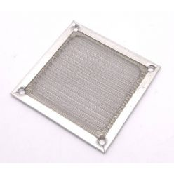 PRIMECOOLER PC-DFA80S, hliníkový prachový filtr pro 80mm ventilátor
