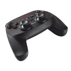 Trust GXT 545, bezdrátový gamepad pro PC a PS3