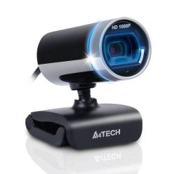 A4tech PK-910H, Full HD webkamera, 1080p, mikrofon, USB