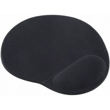 Podložka pod myš ERGO gelová, černá
