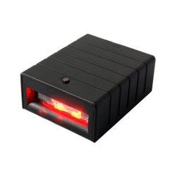 Čtečka Partner FI300 Fixní laserový snímač čár. kódů 2D, USB-HID