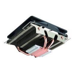 Akasa Nero LX 2, chladič CPU, 4-pin