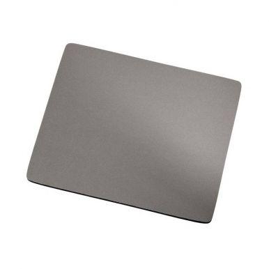 HAMA podložka pod myš, textilní, šedá, 223x183mm