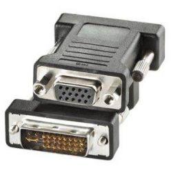 Redukce z DVI M (24+5) - VGA 15F