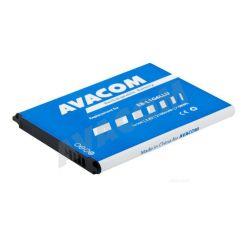 Náhradní baterie AVACOM Baterie do mobilu Samsung SGH-I9300 Galaxy S III Li-Ion 3,7V 2100mAh (náhrada EB-L1G6LLU)