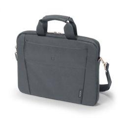 """DICOTA brašna na notebook Slim Case BASE/ 11-12,5""""/ šedá"""