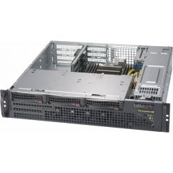 Supermicro CSE-825MBTQC-R802WB