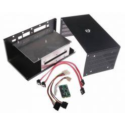 Turris Omnia NAS KIT pro modely RTROM01-xx (krabice, řadič, kabely)