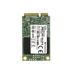 Transcend MSA230S - 64GB, SSD mSATA, TLC, 550R/400W