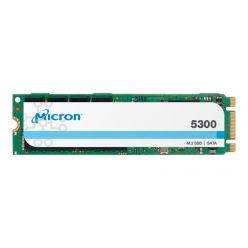 Micron 5300 PRO - SSD - 960 GB - interní - M.2 2280 - SATA 6Gb/s