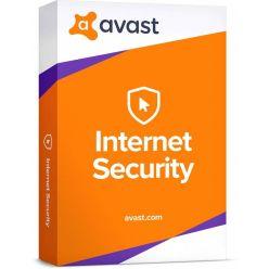AVAST Internet Security - 1 počítač (3 roky)