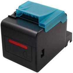 Xprinter pokladní termotiskárna C260-N, rychlost 260mm/s, až 80mm, Bluetooth, USB, autocutter, zvukový a světelný signá