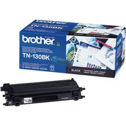 Brother TN-130BK, toner černý, 2 500 str.