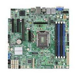 Intel Server Board S1200SPLR