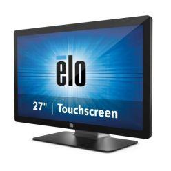 "Dotykový monitor ELO 2703LM, 27"" medicínský LED LCD, PCAP (10-Touch), USB, bez rámečku, matný, černý"