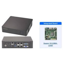 Supermicro mini server SYS-E200-9B