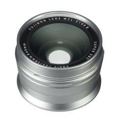 Fujifilm FUJINON WCL-X100 II Wide Angle Lens Silver