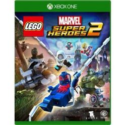 XOne hra LEGO Marvel Super Heroes 2