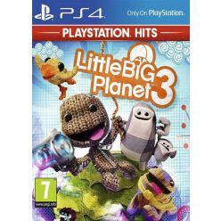 PS4 hra LittleBigPlanet 3 HITS