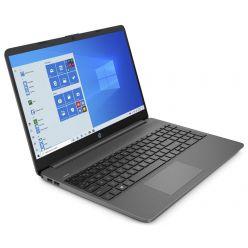 HP 15s-fq3001nc šedý