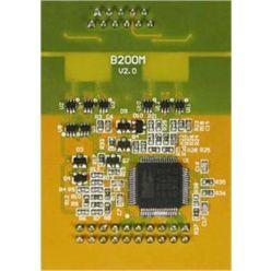 Yeastar MyPBX BRI modul 2xBRI port pro 2 ISDN2 linky