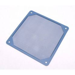 PRIMECOOLER PC-DFA120BL, hliníkový filtr pro 120mm ventilátor