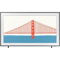 """SAMSUNG SMART QLED TV 65""""/ QE65LS03A/ 4K Ultra HD 3840x2160/ DVB-T2/S2/C/ H.265/HEVC/ 4xHDMI/ 2xUSB/ Wi-Fi/ LAN/ G"""