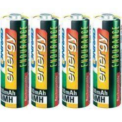 Conrad energy Endurance  NiMh akumulátory, AA, 1.2V, 2300mAh, 4ks
