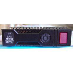 """HP náhradní hot-plug tray 3,5"""" rámeček pro servery od řady HP G8"""