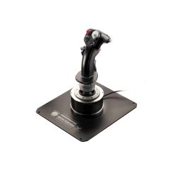Thrustmaster HOTAS Warthog stick, joystick, replika A-10C, USB, pro PC